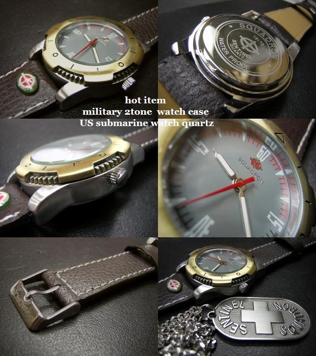 Us Submarine Watches, Us Submarine